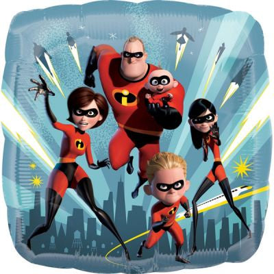"Foil - 18"" - Incredibles 2 (37130)"