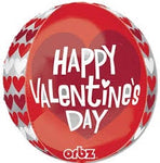 Orbz - Happy Valentine's Day (28481)
