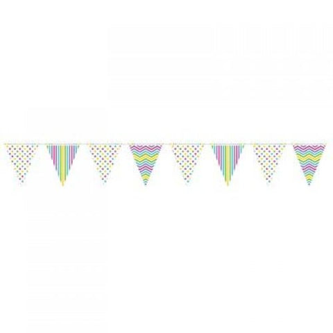 Flag Bunting - Chevron
