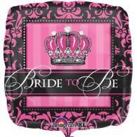 "Foil - 18"" - Bride to be (24549)"