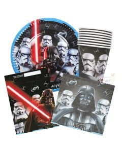Party Pack - Star Wars (811136)