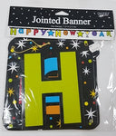Jointed Banner - Happy New Year (296392)