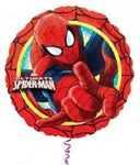 "Foil - 18"" - Spiderman (26350)"