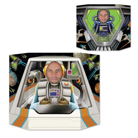 Photo Prop - Space Pilot (59899)