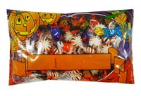 Halloween Mix Lolly Bag (250g)