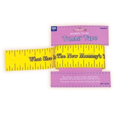 Mommy to be Tummy Tape (382381)