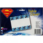 Tablecover - Superman
