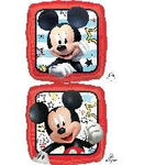 "Foil - 18"" - Mickey Mouse (36224)"