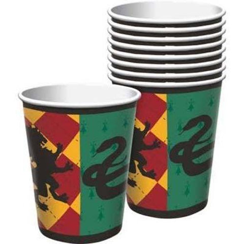 Cups - Harry Potter - Pkt 8 (581890)
