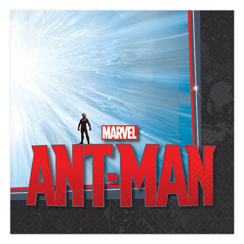 Napkins - Beverage - Ant-Man (501487)