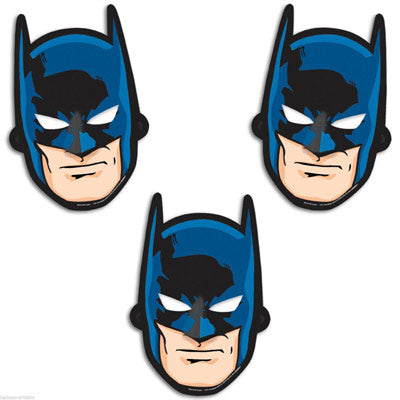 Party Masks - Batman