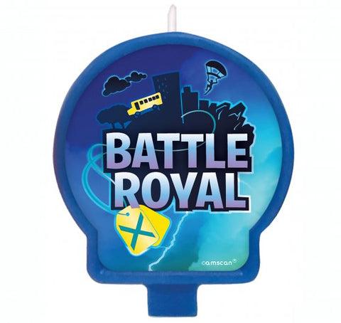 Candle - Battle Royale (Fortnite) (172412)