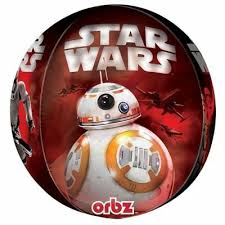 Orbz - Star Wars BB8 (32662)