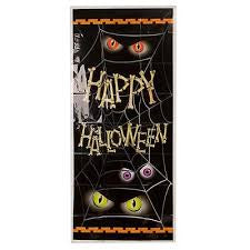 Halloween - Door Cover