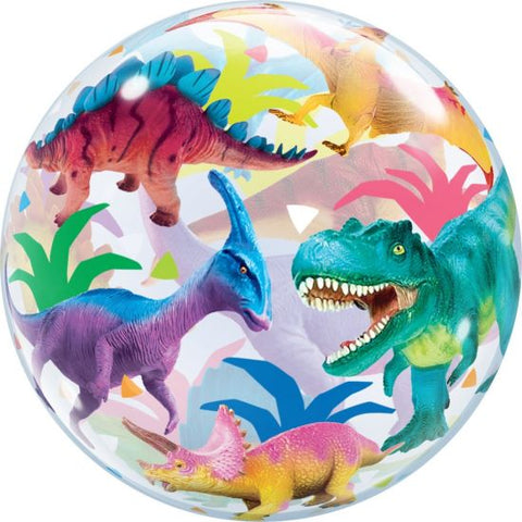 Bubble - Dinosaur (13088)