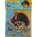 Napkins - Pkt 12 - Pirate (360072)