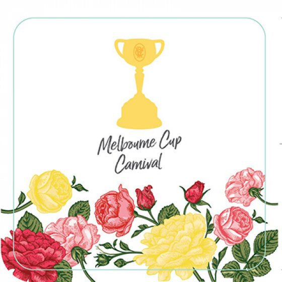 Drink Coasters - Melbourne Cup (8822095)