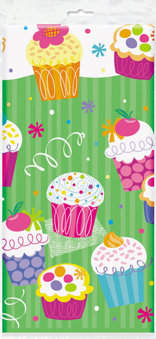 Tablecover - Cupcake