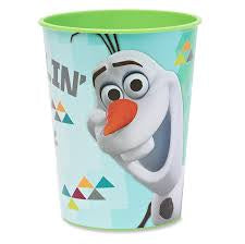 Cups - Pkt 8 - Olaf (581525)