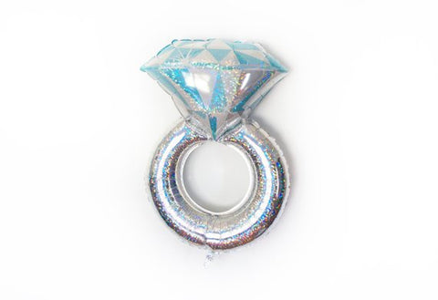 Supershape - Diamond Ring