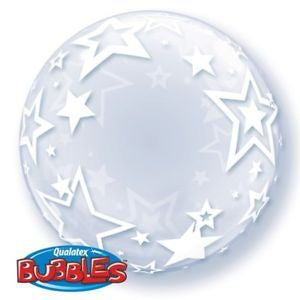 Bubble - Stylish Stars
