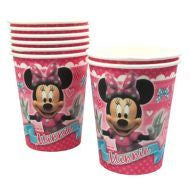 Cups - Minnie Mouse (068974)