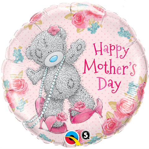 "Foil - 18"" - Happy Mother's Day (11688)"