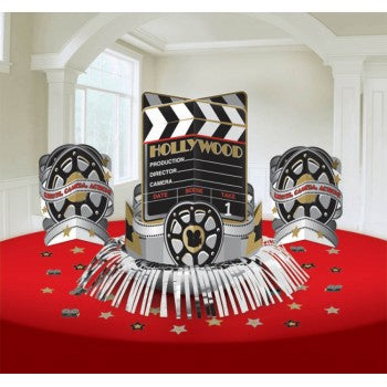 Table Decorating Kit - Hollywood (289731)
