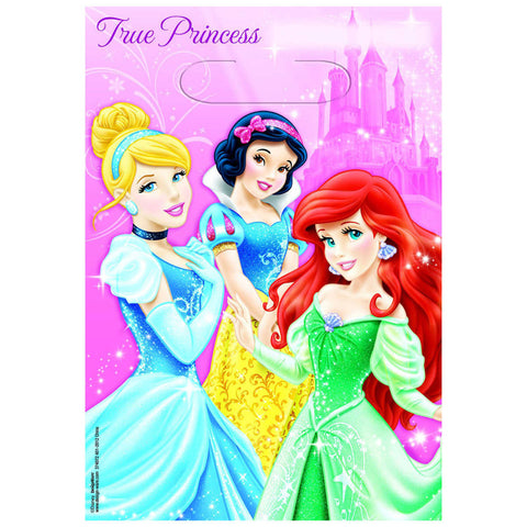 Loot Bags - True Princess (374072)