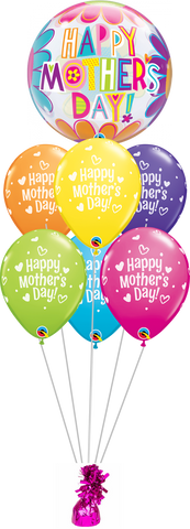 Mother's Day Balloon Bouquet (MDBB)