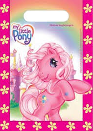 Loot Bags - My Little Pony