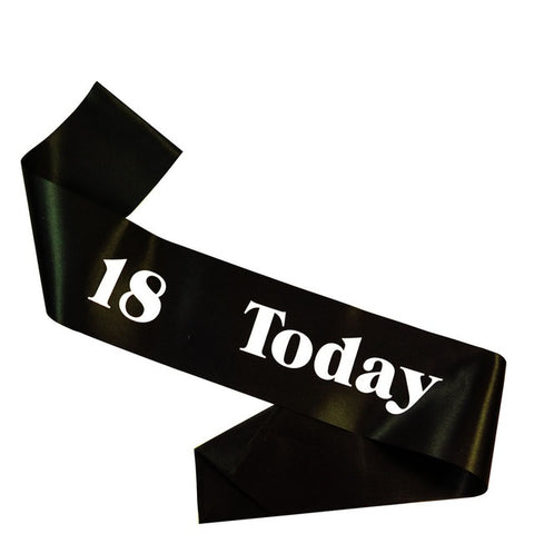 Sashes - 18 Today (10935)