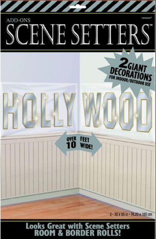 Scene Setters - Hollywood (673119)