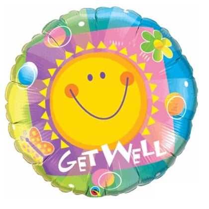Supershape - Get Well (99120)