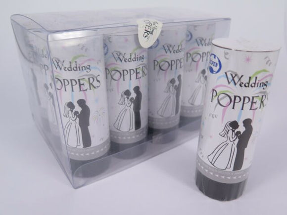 Wedding Popper