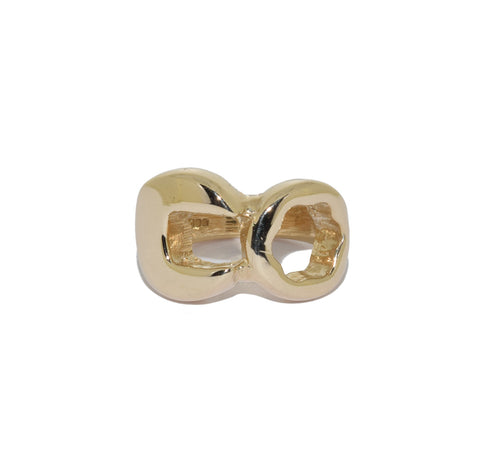 9ct Children's Spanner Ring