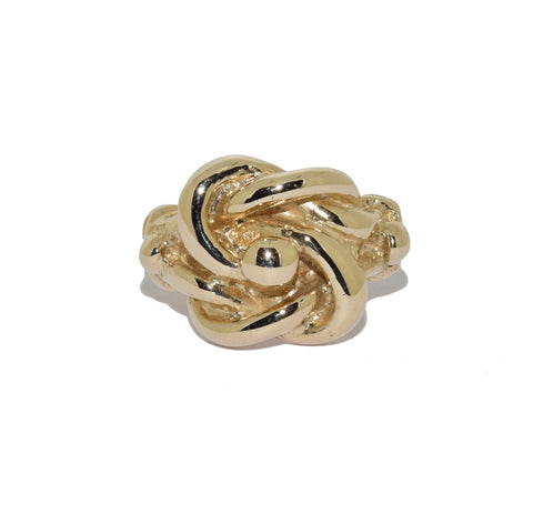 9ct Children's Knot Ring
