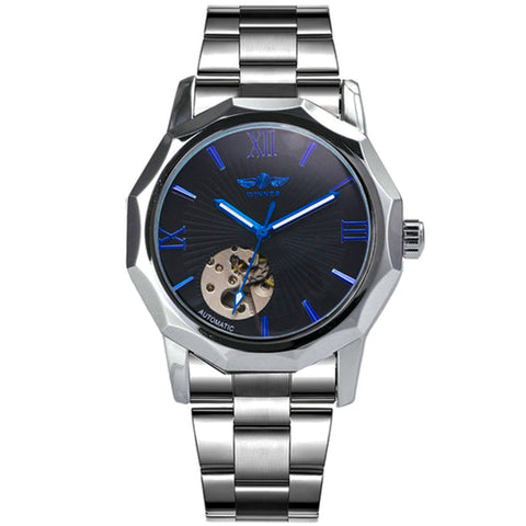 The Blue Ocean Stainless Steel