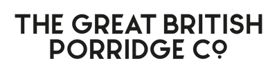 The Great British Porridge Co
