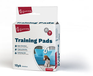 Yours Droolly Training Pads - 10 Pack