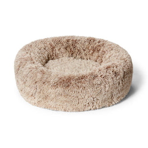 Snooza Calming Dog Bed - Dune - Medium