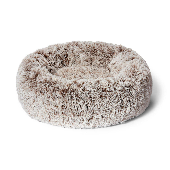 Snooza Calming Dog Bed - Mink - Large