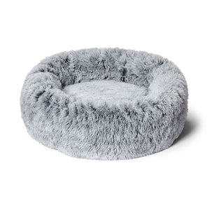 Snooza Calming Dog Bed - Silver Fox - Large