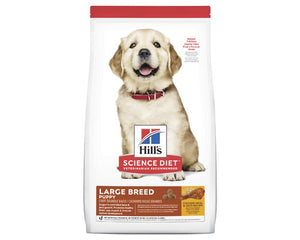 Hills Dog Puppy Large Breed 12kg