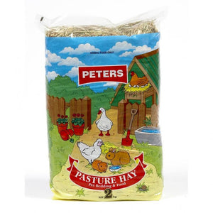 Peters Pasture Hay 2kg
