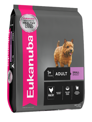 Eukanuba Dog Adult Small