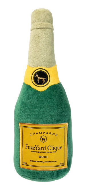 Champagne Toy