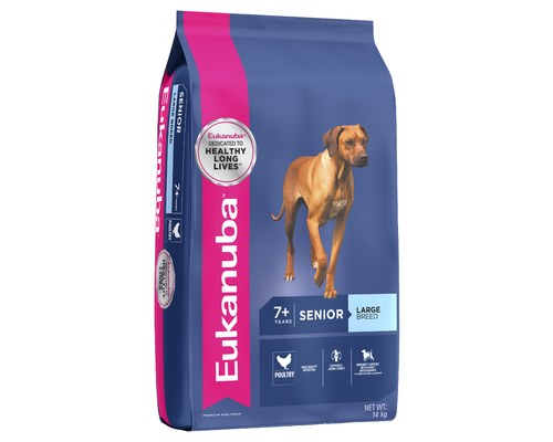 Eukanuba Dog Senior Large