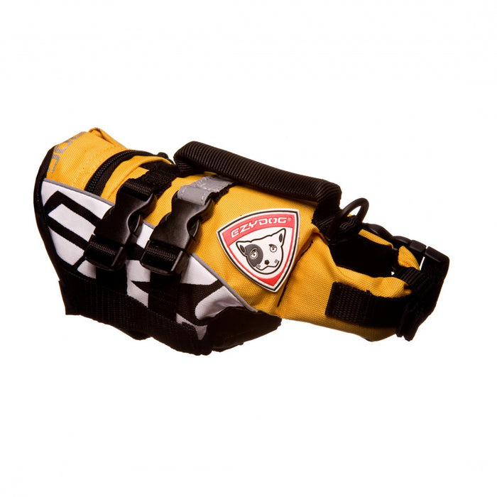 Dog Flotation Device (DFD)