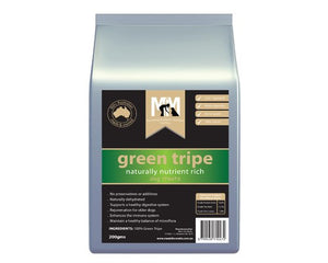 Meals for Mutts Green Tripe 200g